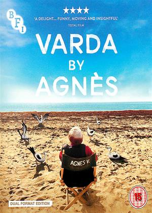 Rent Varda by Agnès (aka Varda par Agnès) Online DVD & Blu-ray Rental