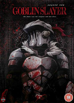 Rent Goblin Slayer: Series 1 Online DVD & Blu-ray Rental