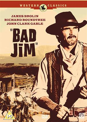 Rent Bad Jim Online DVD & Blu-ray Rental