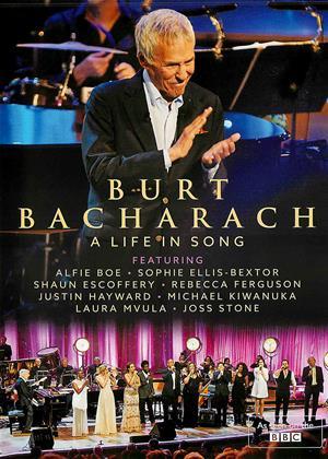 Rent Burt Bacharach: A Life in Song Online DVD & Blu-ray Rental
