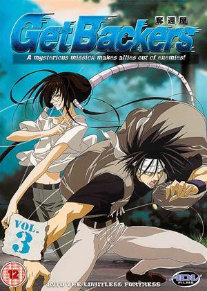 Rent Get Backers: Vol.3 (aka Gettobakkâzu dakkanya) Online DVD & Blu-ray Rental
