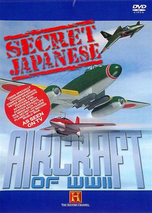 Rent Secret Japanese Aircraft of WWII Online DVD & Blu-ray Rental