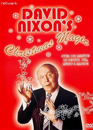 Rent David Nixon's Christmas Magic Online DVD & Blu-ray Rental
