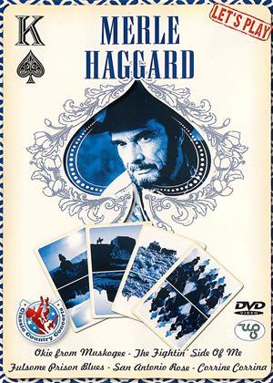 Rent Merle Haggard: Let's Play (aka Merle Haggard: The Hits) Online DVD & Blu-ray Rental