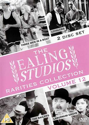Rent The Ealing Studios Rarities Collection: Vol.12 Online DVD & Blu-ray Rental