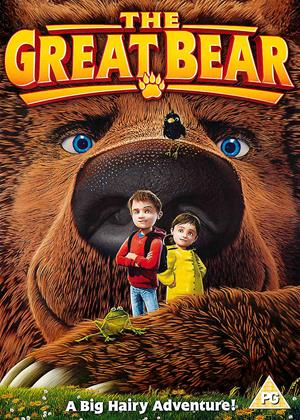 Rent The Great Bear (aka Den kæmpestore bjørn) Online DVD & Blu-ray Rental