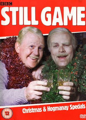 Rent Still Game: Christmas and Hogmanay: Specials Online DVD & Blu-ray Rental