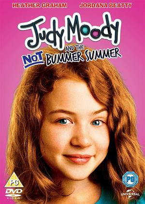 Rent Judy Moody and the Not Bummer Summer Online DVD & Blu-ray Rental