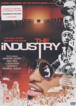 Rent The Industry Online DVD & Blu-ray Rental