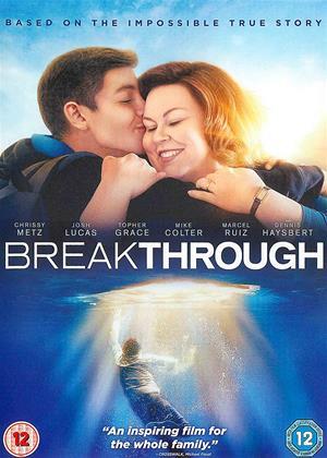 Rent Breakthrough Online DVD & Blu-ray Rental