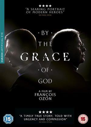 Rent By the Grace of God (aka Grâce à Dieu) Online DVD & Blu-ray Rental