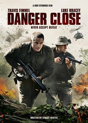 Rent Danger Close (aka Danger Close: The Battle of Long Tan) Online DVD & Blu-ray Rental