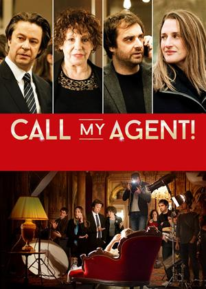 Rent Call My Agent! (aka Dix pour cent) Online DVD & Blu-ray Rental