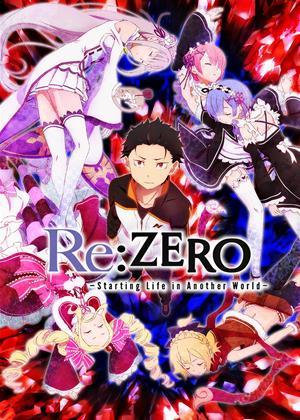 Rent Re: Zero (aka Re: Zero kara hajimeru isekai seikatsu) Online DVD & Blu-ray Rental