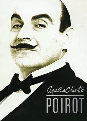 Rent Agatha Christie's Poirot (aka Poirot) Online DVD & Blu-ray Rental