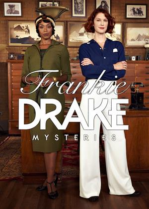 Rent Frankie Drake Mysteries Online DVD & Blu-ray Rental
