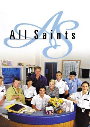 Rent All Saints (aka All Saints: Medical Response Unit) Online DVD & Blu-ray Rental
