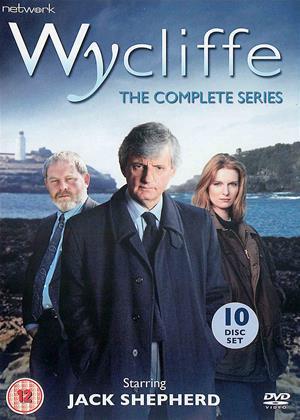 Rent Wycliffe: Series 4 Online DVD & Blu-ray Rental