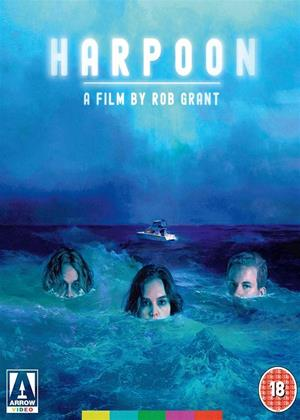 Rent Harpoon Online DVD & Blu-ray Rental
