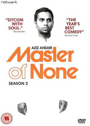 Rent Master of None: Series 2 Online DVD & Blu-ray Rental