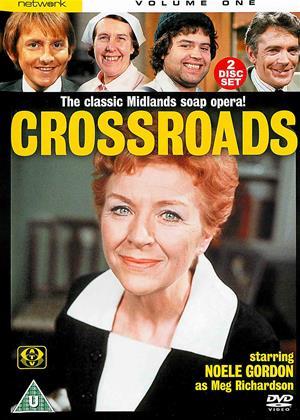 Rent Crossroads: Vol.1 Online DVD & Blu-ray Rental