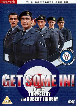 Rent Get Some In!: Series 3 Online DVD & Blu-ray Rental