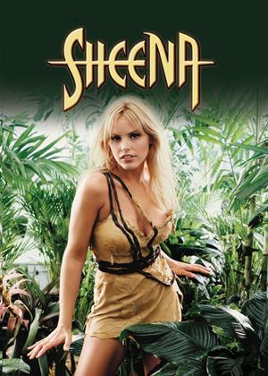 Rent Sheena Online DVD & Blu-ray Rental