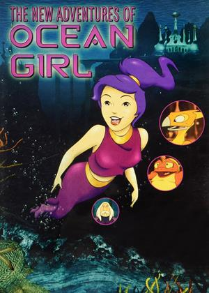 Rent The New Adventures of Ocean Girl Online DVD & Blu-ray Rental