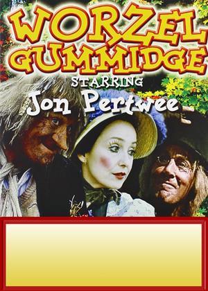 Rent Worzel Gummidge Online DVD & Blu-ray Rental