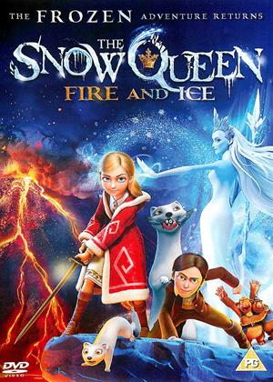 Rent The Snow Queen: Fire and Ice (aka Snezhnaya koroleva 3. Ogon i led / The Snow Queen 3: Fire and Ice) Online DVD & Blu-ray Rental