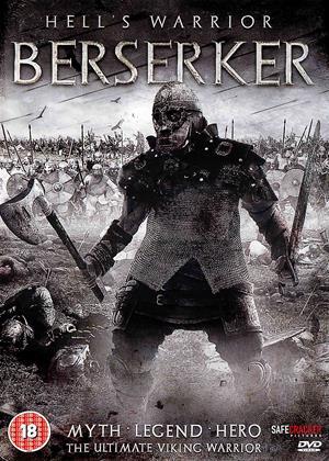 Rent Berserker (aka Berserker: Hell's Warrior) Online DVD & Blu-ray Rental