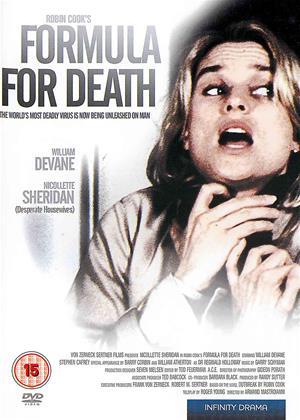 Rent Formula for Death (aka Virus / Robin Cook's Formula for Death) Online DVD & Blu-ray Rental