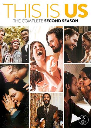 Rent This Is Us: Series 2 Online DVD & Blu-ray Rental