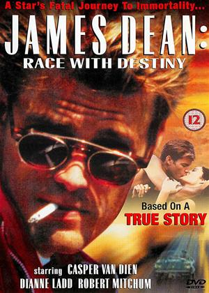 Rent James Dean: Race with Destiny (aka James Dean: Live Fast, Die Young) Online DVD & Blu-ray Rental