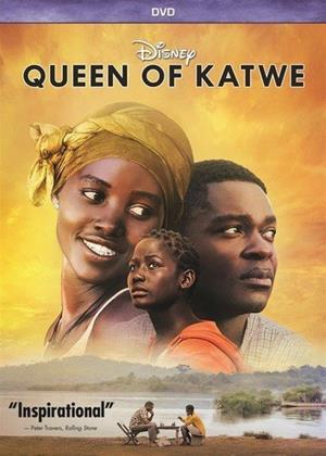 Rent Queen of Katwe Online DVD & Blu-ray Rental