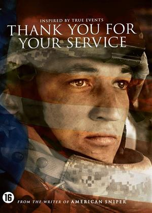 Rent Thank You for Your Service Online DVD & Blu-ray Rental