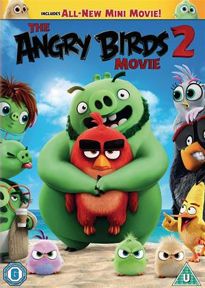 Rent The Angry Birds Movie 2 (aka Angry Birds 2) Online DVD & Blu-ray Rental