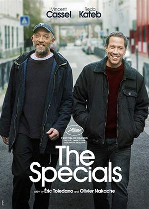 Rent The Specials (aka Hors Normes) Online DVD & Blu-ray Rental