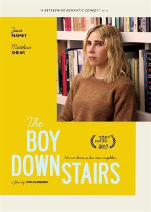 Rent The Boy Downstairs Online DVD & Blu-ray Rental