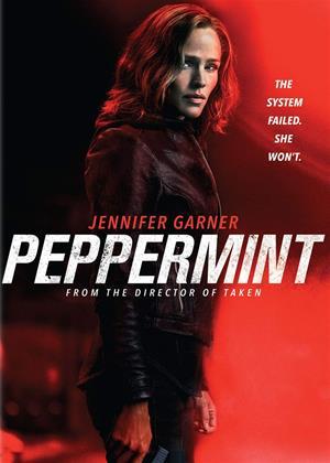 Rent Peppermint Online DVD & Blu-ray Rental