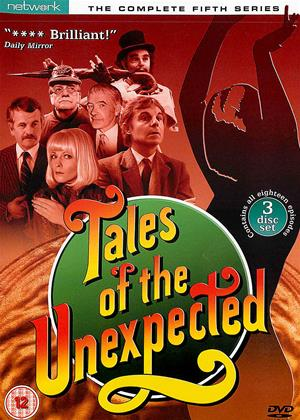 Rent Tales of the Unexpected: Series 5 Online DVD & Blu-ray Rental