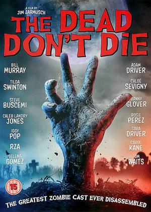 Rent The Dead Don't Die Online DVD & Blu-ray Rental