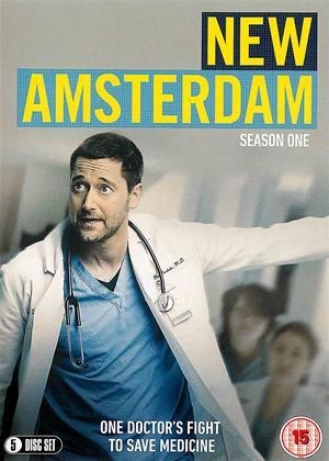 Rent New Amsterdam: Series 1 Online DVD & Blu-ray Rental