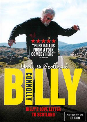 Rent Billy Connolly: Made in Scotland Online DVD & Blu-ray Rental