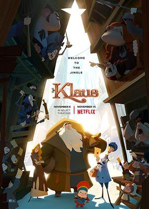 Rent Klaus Online DVD & Blu-ray Rental