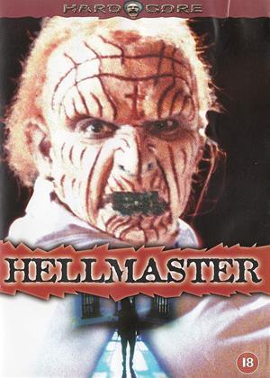 Rent Hell Master Online DVD & Blu-ray Rental