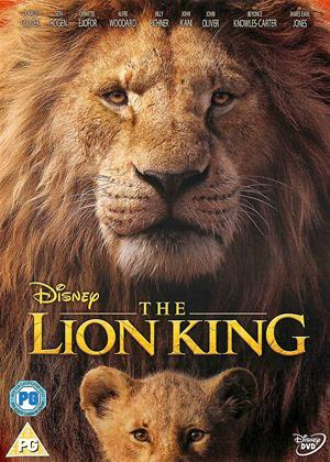 Rent The Lion King Online DVD & Blu-ray Rental
