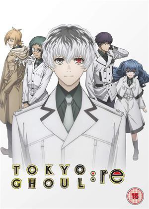 Rent Tokyo Ghoul: Series 3: Part 1 (aka Tokyo Ghoul 3 / Tokyo Ghoul: re - The Finale) Online DVD & Blu-ray Rental