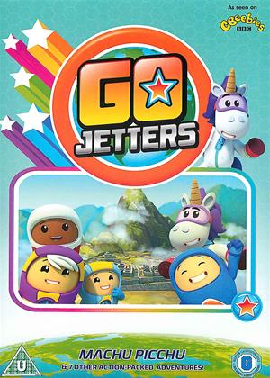Rent Go Jetters: Machu Picchu and Other Adventures Online DVD & Blu-ray Rental