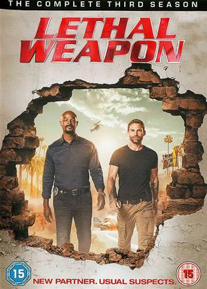 Rent Lethal Weapon: Series 3 Online DVD & Blu-ray Rental
